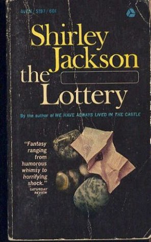 The Lottery Cover
