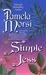Simple Jess (Marrying Stone, #2) by Pamela Morsi