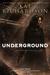 Underground (Greywalker, #3) by Kat Richardson
