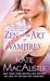 Zen and the Art of Vampires (Dark Ones, #6) by Katie MacAlister