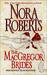 The MacGregor Brides (MacGregors #8) by Nora Roberts