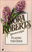 Playing The Odds (MacGregors #4) (Language of Love #12 - Hyacinth) by Nora Roberts