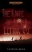 The Knife of Never Letting Go (Chaos Walking, #1) by Patrick Ness