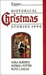 Harlequin Historical Christmas Stories 1990 (includes MacGregors #2) by Nora Roberts