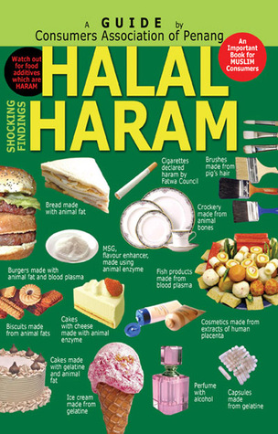 Haram Food Products
