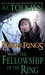 The Fellowship of the Ring (The Lord of the Rings, Part 1) by J.R.R. Tolkien
