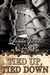 Tied Up, Tied Down (Rough Riders, #4) by Lorelei James