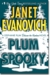 Plum Spooky (A Stephanie Plum Between the Numbers/Holiday Novel, #4) by Janet Evanovich