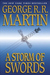 A Storm of Swords (A Song of Ice and Fire, #3) by George R.R. Martin