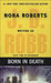 Born in Death (In Death #23) by J.D. Robb