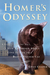 Homer's Odyssey a Fearless Feline Tale, or How I Learned About Love and Life with a Blind Wonder Cat by Gwen Cooper