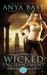Wicked Enchantment (Dark Magick, #1) by Anya Bast