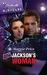 Jackson's Woman (Dates with Destiny #1) (Silhouette Romantic Suspense #1464) by Maggie Price