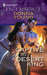 Captive of the Desert King (Harlequin Intrigue #1148) by Donna Young
