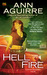 Hell Fire (Corine Solomon, #2) by Ann Aguirre