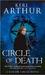 Circle of Death (Damask Circle, #2) by Keri Arthur