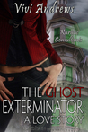The Ghost Exterminator (Karmic Consultants, #2)