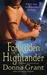 Forbidden Highlander (Dark Sword, #2) by Donna Grant