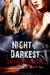 Night is Darkest (Men in Blue, #1) by Jayne Rylon