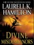 Divine Misdemeanors (Meredith Gentry Series #8) by Laurell K. Hamilton