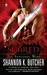 Running Scared (Sentinel Wars, #3) by Shannon K. Butcher