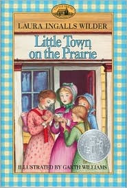 Svetlana S Reads And Views Book Review Of 7 Little Town
