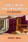 The Law of the Offering