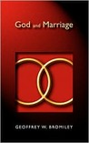 God and Marriage
