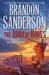 The Way of Kings (Stormlight Archive, #1) by Brandon Sanderson