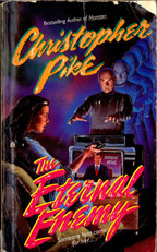 An overview of the novel monster by christopher pike