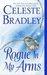 Rogue In My Arms (Runaway Brides, #2) by Celeste Bradley