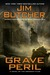 Grave Peril (The Dresden Files, #3) by Jim Butcher
