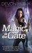Magic at the Gate (Allie Beckstrom, #5) by Devon Monk