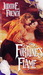 Fortune's Flame (Fortune Trilogy, #2) by Judith E. French