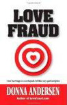 Love Fraud (Hardcover) by Donna Andersen
