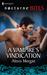 A Vampire's Vindication by Alexis Morgan