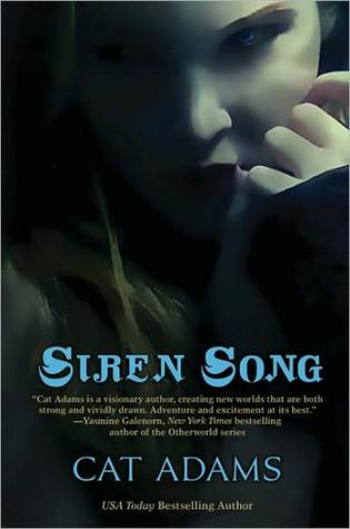 Interview Cat Adams Siren Song All Things Urban Fantasy Where