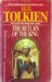 The Return of the King (The Lord of the Rings, #3) by J.R.R. Tolkien