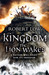 The Lion Wakes (Kingdom Series, #1) by Robert Low
