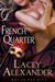 French Quarter (Hot in the City, #1) by Lacey Alexander