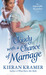 Cloudy With A Chance Of Marriage (Impossible Bachelors, #3) by Kieran Kramer