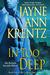 In Too Deep (Looking Glass Trilogy, #1; Arcane Society, #10) by Jayne Ann Krentz