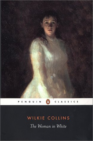 Analysing sensationalism in the woman in white by wilkie collins