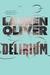 Delirium (Delirium, #1) by Lauren Oliver