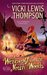 Werewolf in the North Woods (Wild About You #2) by Vicki Lewis Thompson