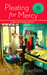Pleating for Mercy (A Magical Dressmaking Mystery, #1) by Misa Ramirez / Melissa Bourbon