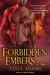 Forbidden Embers (Dragon's Heat, #3) by Tessa Adams