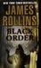 Black Order (A Sigma Force Novel) by James Rollins