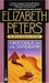 Crocodile on the Sandbank (An Amelia Peabody Mystery, #1) by Elizabeth Peters