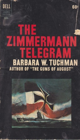 An analysis of military history in the guns of august by barbara tuchman